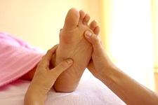 Fußreflexzonentherapie Friedenau