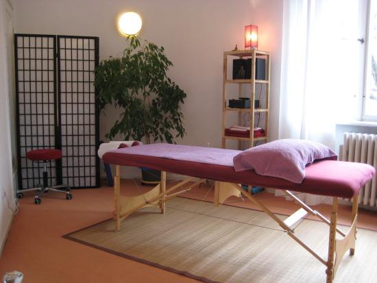 Massage Schöneberg